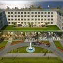 Hitlerovy Mořské lázně Seebad der 20 000 se proměnily v luxusní hotel - 10