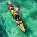 Lidé kmene Bajau žijí v ráji - 10-sdffsd
