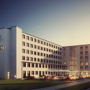 Hitlerovy Mořské lázně Seebad der 20 000 se proměnily v luxusní hotel - 12
