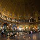 Krásná architektura světových nádraží - 1212971