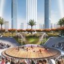 Největší obchodní centrum světa v Dubaji bude velkolepé - 13
