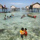 Lidé kmene Bajau žijí v ráji - 13-bajau_laut