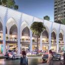 Největší obchodní centrum světa v Dubaji bude velkolepé - 17