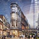 Největší obchodní centrum světa v Dubaji bude velkolepé - 19