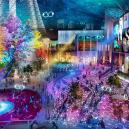 Největší obchodní centrum světa v Dubaji bude velkolepé - 20