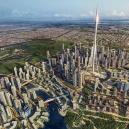 Největší obchodní centrum světa v Dubaji bude velkolepé - 25