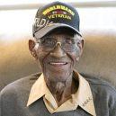 Nejstarší americký veterán druhé světové války - 4