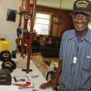 Nejstarší americký veterán druhé světové války - 8