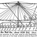 Byli egyptští mořeplavci v Americe? - 800px-wells_egyptian_ship_red_sea