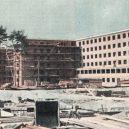 Hitlerovy Mořské lázně Seebad der 20 000 se proměnily v luxusní hotel - 9600