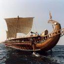 Byli egyptští mořeplavci v Americe? - boat-1024×747