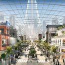 Největší obchodní centrum světa v Dubaji bude velkolepé - boulevard-at-dubai-square