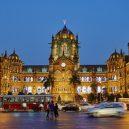 Krásná architektura světových nádraží - chhatrapati-shivaji-terminus-station-india