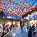 Největší obchodní centrum světa v Dubaji bude velkolepé - chinatown-dubai