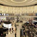 Největší obchodní centrum světa v Dubaji bude velkolepé - dm