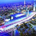 Největší obchodní centrum světa v Dubaji bude velkolepé - dm-iii