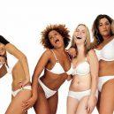 Galerie plná nádherných kyprých žen vás nenechá chladnými - dove