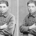 Znetvoření veteráni z první světové války získali nové tváře - face-portrait-masks-world-war-anna-coleman-ladd-24