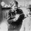Znetvoření veteráni z první světové války získali nové tváře - face-portrait-masks-world-war-anna-coleman-ladd-5-5b6d49665a0cf__700