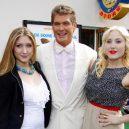 Galerie plná nádherných kyprých žen vás nenechá chladnými - hayley-hasselhoff-ii