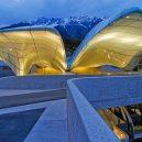 Krásná architektura světových nádraží - hungerburg-station-innsbruc