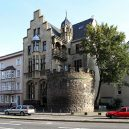 Nejstarší veřejná knihovna v Kolíně nad Rýnem se přidá k jeho antickému dědictví -
