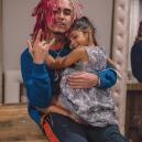 """Zjevy, nebo zjevení? Rappeři Lil Pump, Lil Peep a další zástupy malých velkých """"Lilů"""" - lil-pump-child-1520596166-view-0"""