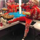 """Zjevy, nebo zjevení? Rappeři Lil Pump, Lil Peep a další zástupy malých velkých """"Lilů"""" - lil-pump-instagram-1519643306-view-0"""