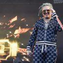 """Zjevy, nebo zjevení? Rappeři Lil Pump, Lil Peep a další zástupy malých velkých """"Lilů"""" - lilpumpwirelessfestival2018mcdxs_bhqytl"""