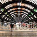 Krásná architektura světových nádraží - milano-centrale-milan