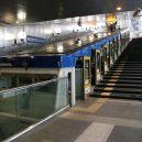 Nejkrásnější výhled je ze sedačky pozemní lanové dráhy - montesanto-funicular
