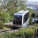 Nejkrásnější výhled je ze sedačky pozemní lanové dráhy - montmartre_funicular