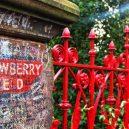 Potomci slavných Beatles: jablka nespadla daleko od (hudebního) stromu - pamatnik-strawberry-fields-forever