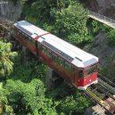 Nejkrásnější výhled je ze sedačky pozemní lanové dráhy - peak-tramway-hong-kong