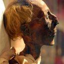 Byli egyptští mořeplavci v Americe? -