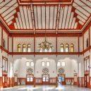 Krásná architektura světových nádraží - sirkeci-railway-station-istanbul