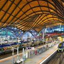 Krásná architektura světových nádraží - southern-cross-station-melbourne