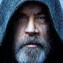 Mark Hamill a jeho momenty v Praze - V dosud poslední epizodě Star Wars: Poslední z Jediů