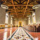 Krásná architektura světových nádraží - union-station-los-angeles