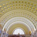 Krásná architektura světových nádraží - union-station-washington-d-c