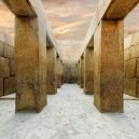 Nezbývá než žasnout – tohle dokázali naši předci? - valley-temple