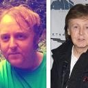 Potomci slavných Beatles: jablka nespadla daleko od (hudebního) stromu - vystrizek