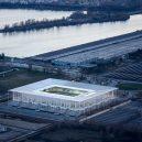 Nejelegantnější stadion na světě je ve Francii. Souhlasíte? -
