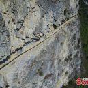 Neobyčejný příběh Huang Dafa: Muže, který dokázal pohnout horami - 42218