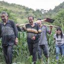 Neobyčejný příběh Huang Dafa: Muže, který dokázal pohnout horami - 737