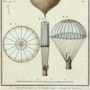 Francois Reichelt a jeho nešťastný seskok z Eiffelovky - 800px-first_parachute2