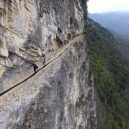 Neobyčejný příběh Huang Dafa: Muže, který dokázal pohnout horami - afaf