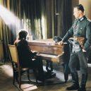 Příběh slavného pianisty Szpilmana, který byl zachráně německým důstojníkem - afasf