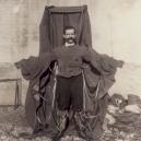 Francois Reichelt a jeho nešťastný seskok z Eiffelovky - flying_tailor