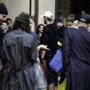 Atmosféra na Mercedes-Benz Prague Fashion Weeku - archiv Mercedes-Benz Prague Fashion Week